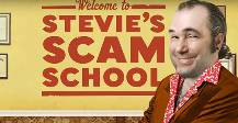 Stevie's Scam School