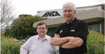 ANCA enters Australian Export Awards Hall of Fame