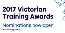 Victorian Training Awards now open