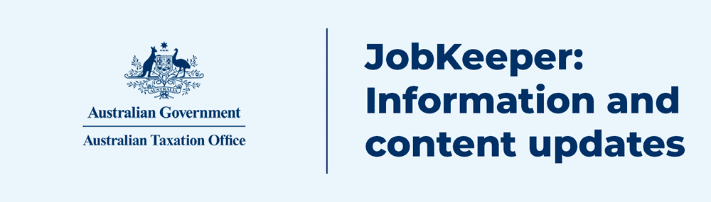 JobKeeper: Information
