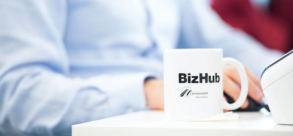 BizHub-Coworking-Coffee-Mug