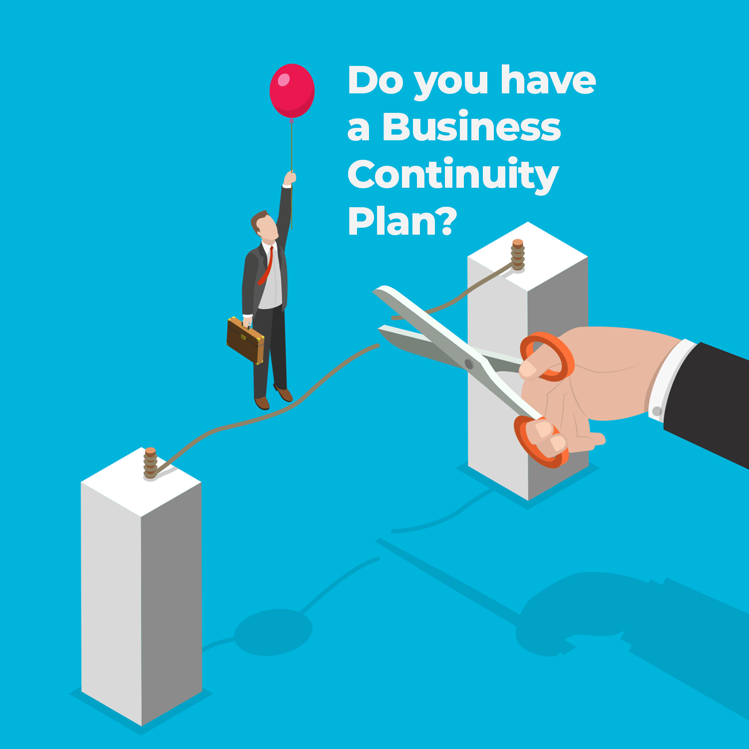 Do you have a business continuity plan?