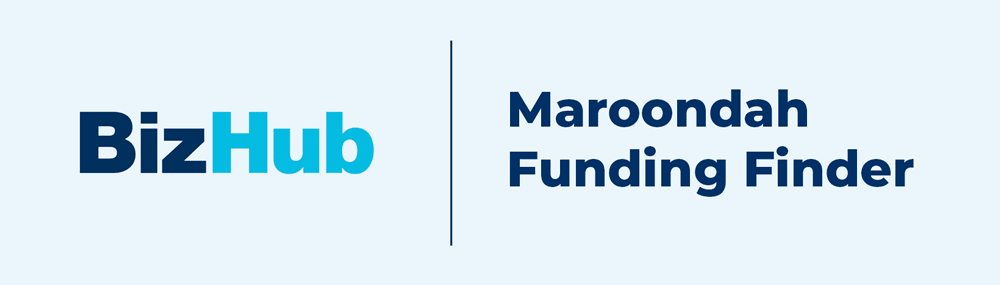 Maroondah Funding Finder
