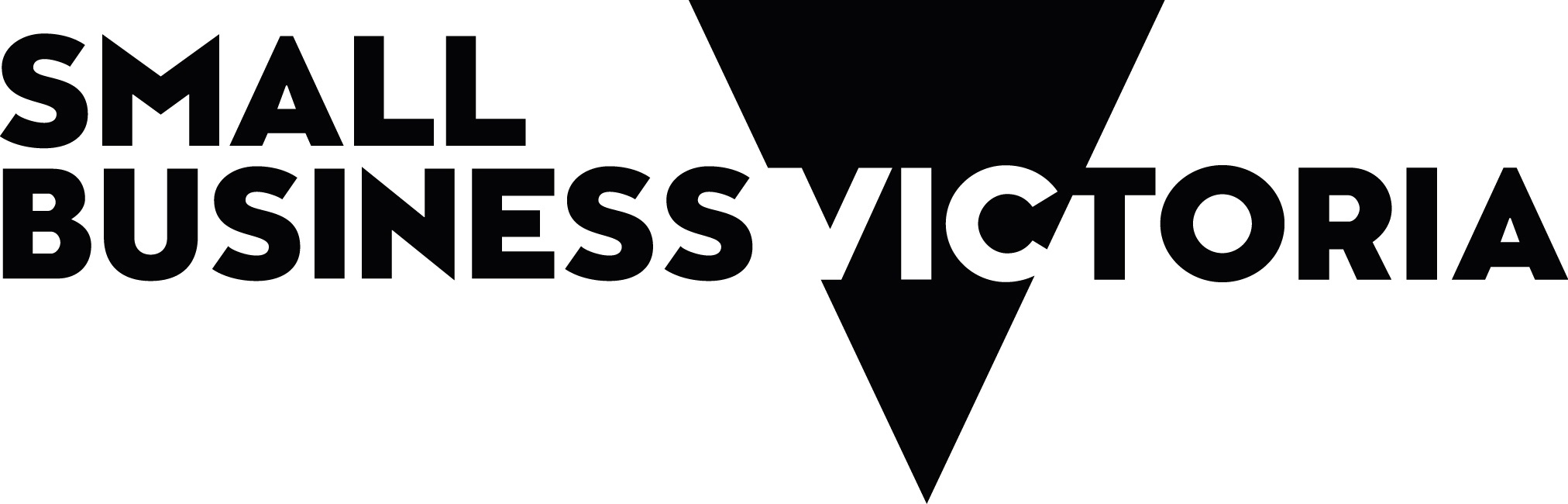 Small Business Victoria logo