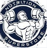 Nutrition Superstore logo