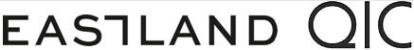 Eastland and QIC logos