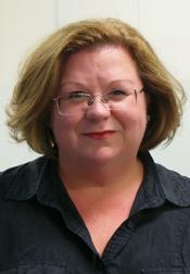Trish Curtis - Patricia Curtis Consulting