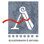 Aughtersons Lawyers logo