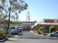 Arndale Shopping Centre