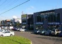 Kallay Street Shopping Centre
