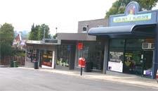 Little John Road Shopping Centre