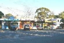 Loughnan Road Shopping Centre