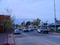 Maroondah Highway Retail Shopping Strip
