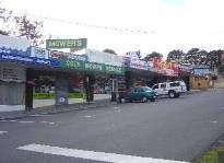 Clegg Avenue Shopping Centre